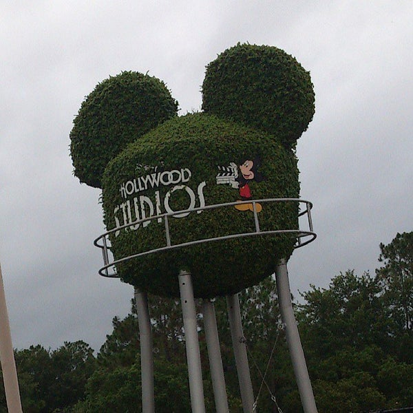 Photo taken at Disney's Hollywood Studios by Susan A. on 6/7/2013