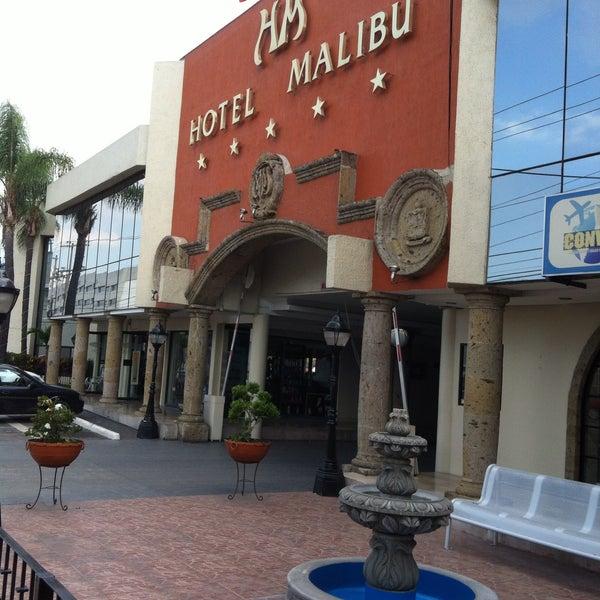 Photo taken at Malibu Hotel by ToÑiTo B. on 8/7/2015