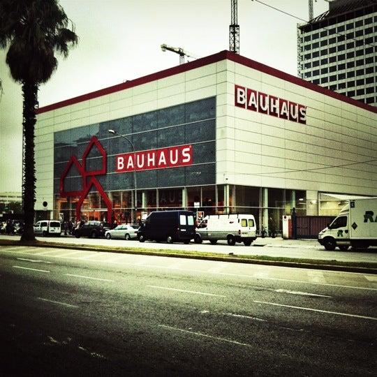 Bauhaus tienda de muebles art culos para el hogar en l - Muebles hospitalet de llobregat ...