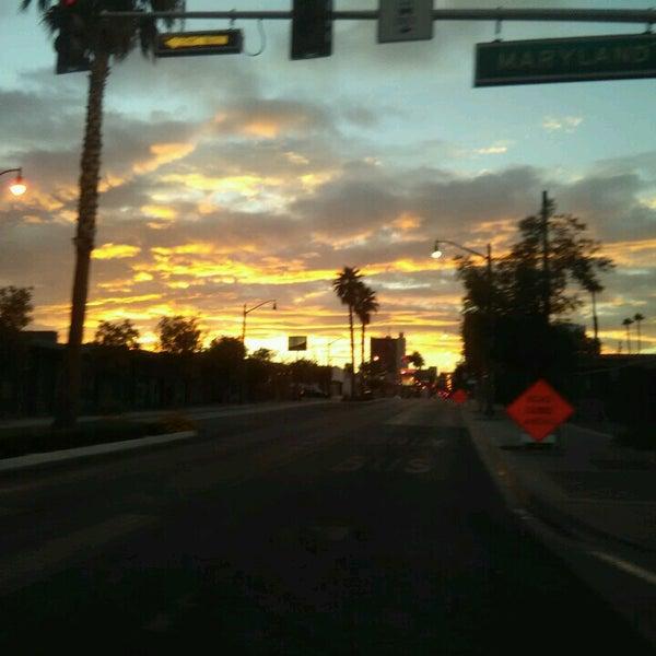 Photo taken at Downtown Las Vegas by VVanessa H. on 9/28/2016