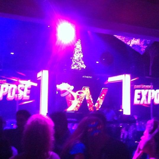 Photo taken at W by Kostas🔱 on 12/15/2012