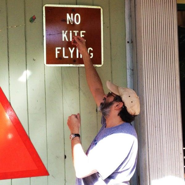 Photo taken at Quarterdeck Restaurant by Jeffrey B. on 12/22/2012