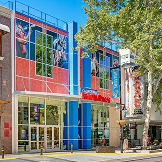 Where's Good? Holiday and vacation recommendations for Sacramento, United States. What's good to see, when's good to go and how's best to get there.