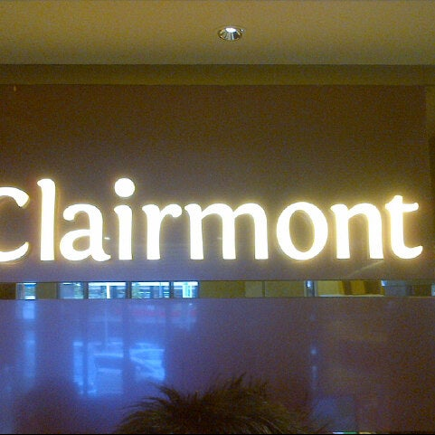 Photo taken at Clairmont Patisserie by Aldo S. on 5/18/2013