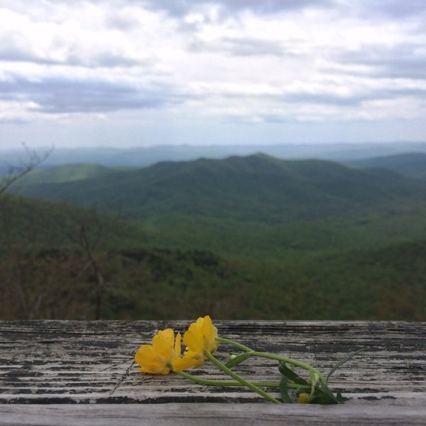 Photo taken at Waynesville, NC by Ryan on 5/17/2014