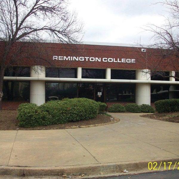 Remington College Memphis Campus - Career School