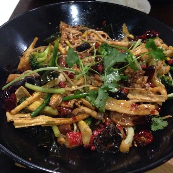 Photo taken at 芮欧美食广场 | Réel Kitchen by Rudy M. on 12/24/2013