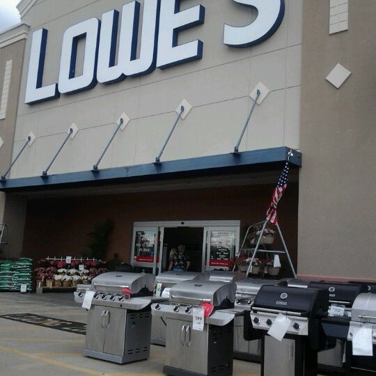 Lowe 39 S Home Improvement St Lucie West 701 Nw St Lucie West Boulevard