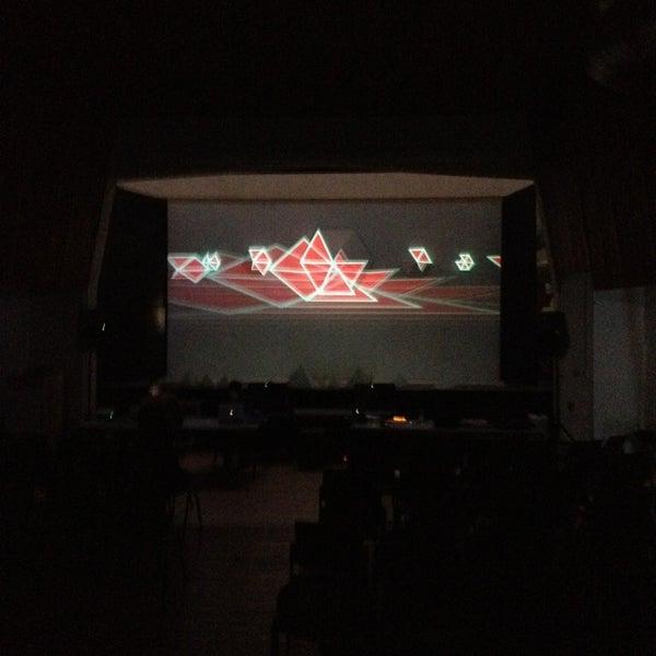 Photo taken at Accademia delle Belle Arti by Luigi on 1/25/2013
