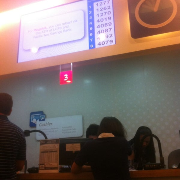Photo taken at Globe Business Center by 🙏 ?€n 🙏 on 3/4/2013