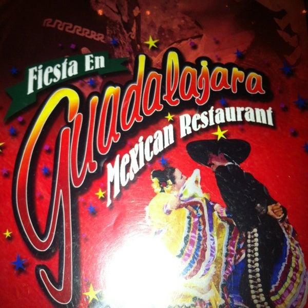 Irvington Mexican Restaurant