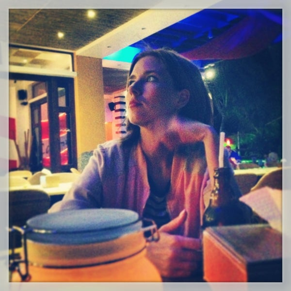 Photo taken at Calypso Lounge by Igor V. on 1/30/2013