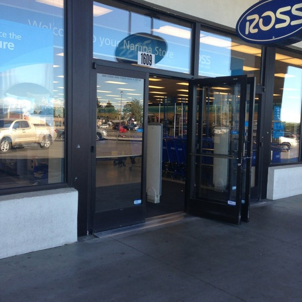 Www.ross clothing store