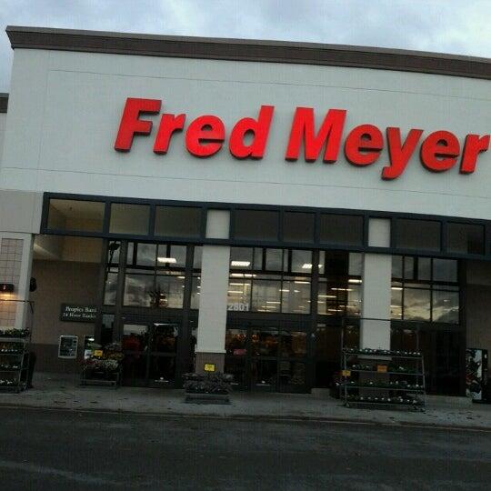 Fred Meyer - Snohomish, WA
