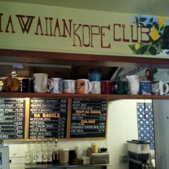 Leilani S Cafe San Diego