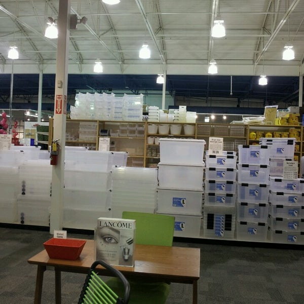 Photos at the container store furniture home store - Container store home ...