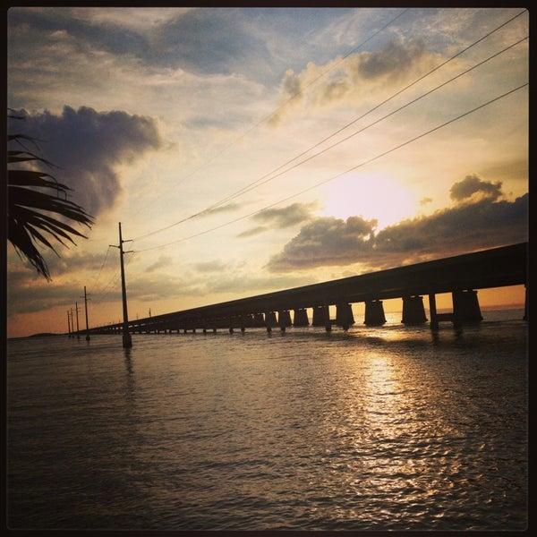 Sunset Grille & Raw Bar - Marathon, FL