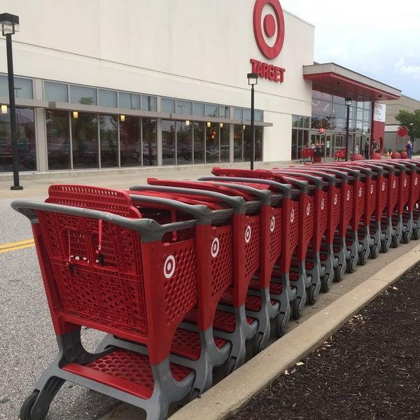 Photo taken at Target by Matthew W. on 7/3/2016
