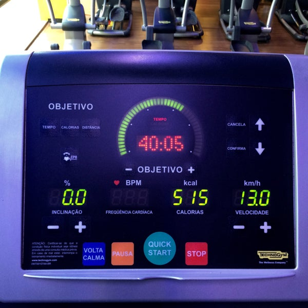 Photo taken at Smart Fit by Daniel Costa d. on 2/28/2015