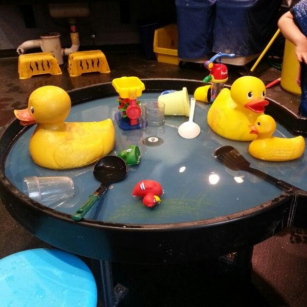 Photo taken at Boston Children's Museum by Jamila W. on 5/23/2013