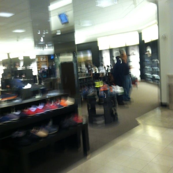 Photo taken at Nordstrom Galleria Dallas by Allen Lee J. on 1/13/2013