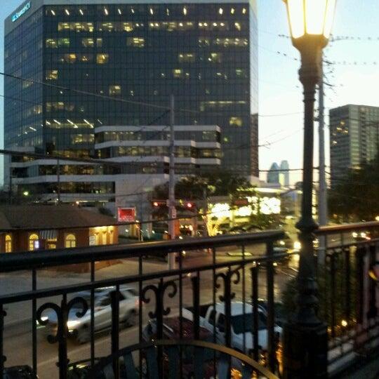 The Quarter Bar - Uptown - Dallas, TX