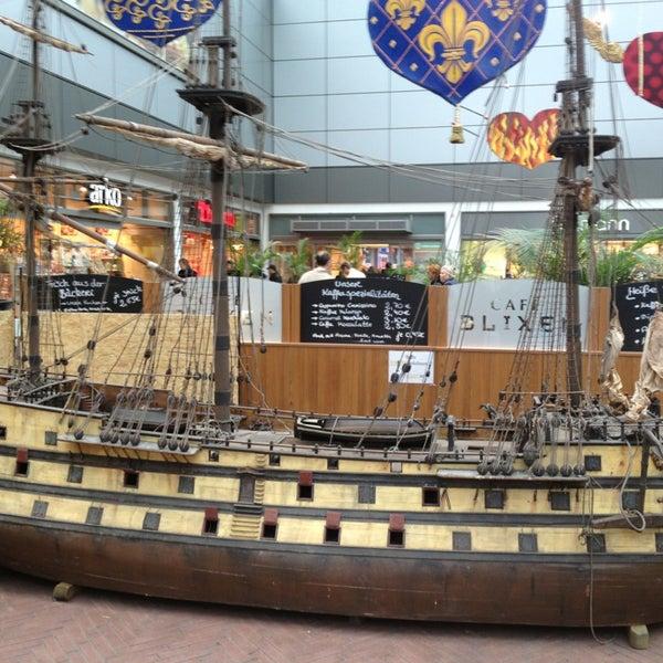 Mu00e4rkisches Zentrum - Shopping Mall In Berlin