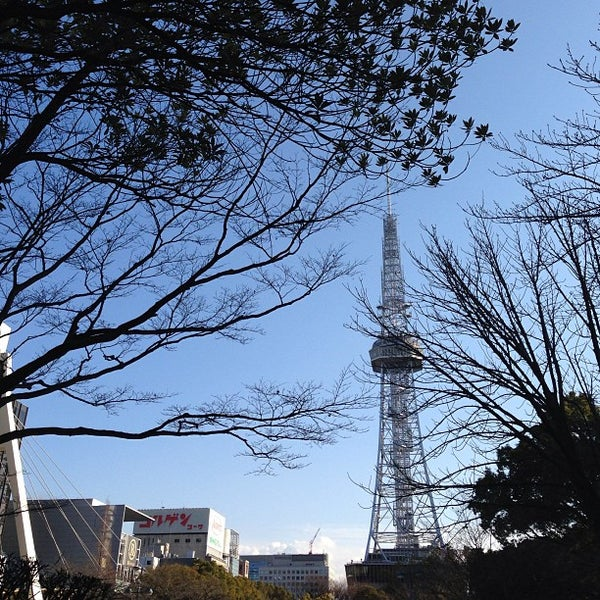 Photo taken at リバーパーク by daidai k. on 2/22/2013
