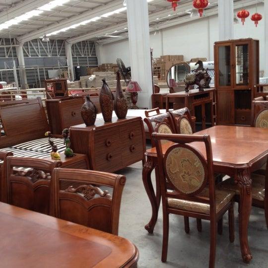 Mall del mueble tienda de muebles art culos para el - Muebles del comedor ...