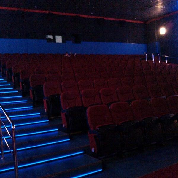 Кинотеатр Час кино Свиблово: афиша, расписание
