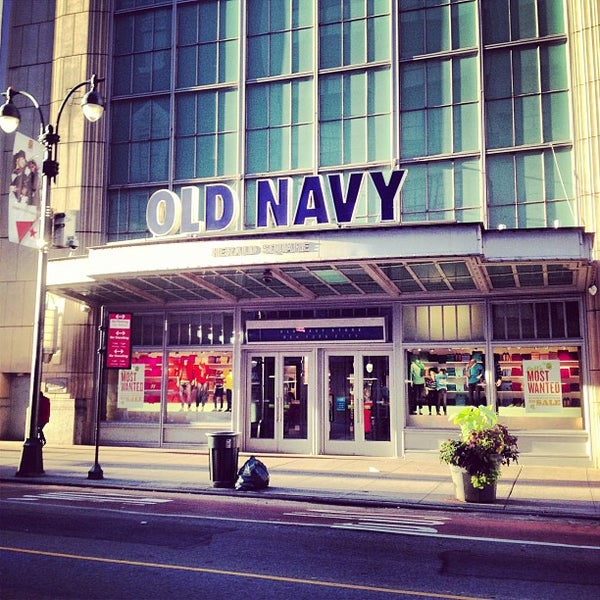 Old Navy store or outlet store located in Rochester, New York - The Marketplace Mall location, address: 1 Miracle Mile Drive, Rochester, New York - NY Find information about hours, locations, online information and users ratings and reviews.