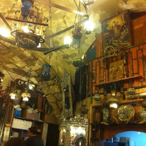 Photo taken at Armenian Tavern by Gilang N. on 12/29/2013