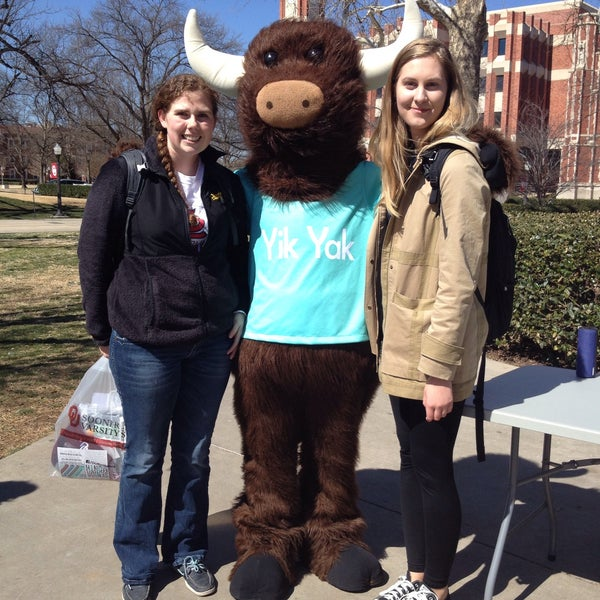 Photo taken at South Oval by Madster on 3/6/2015