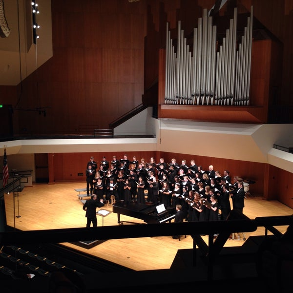 Photo taken at Catlett Music Center by Madster on 4/19/2015