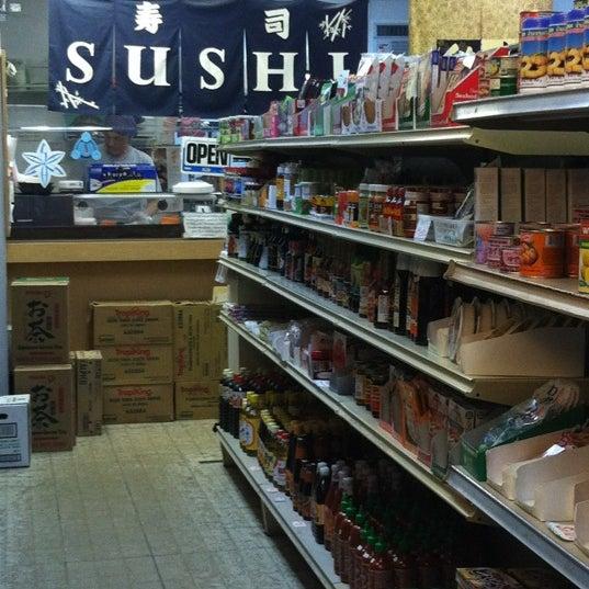 Sasaya japanese market victoria park fort lauderdale fl for Fish market fort lauderdale