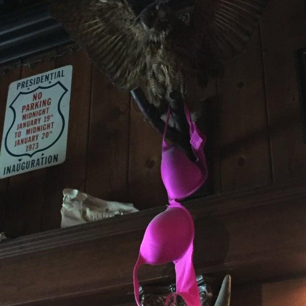 Photo taken at Tune Inn Restaurant & Bar by Sharon R. on 7/2/2016