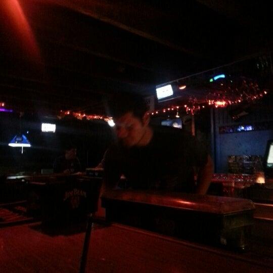 Photo taken at Mine Shaft by Ricky R. on 11/10/2012