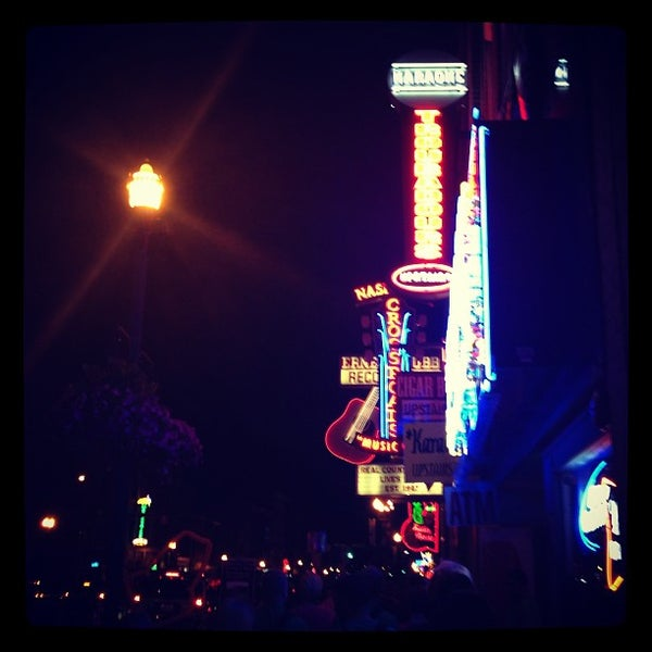 Photo taken at Honky Tonk Central by Lucinda L. on 6/30/2013