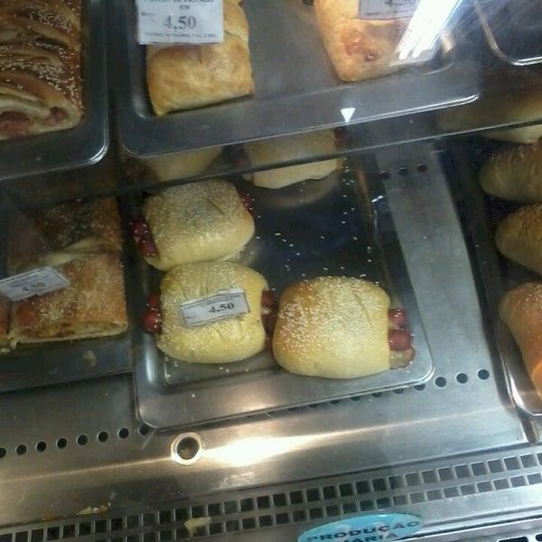Photo taken at Supermercados Nazaré by David J. on 3/1/2013