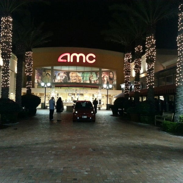 Photo taken at AMC Victoria Gardens 12 by Rawan K. on 6/2/2013