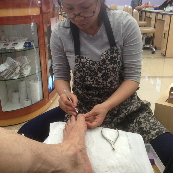 Le Nail Spa: Nail Salon In Lower East Side