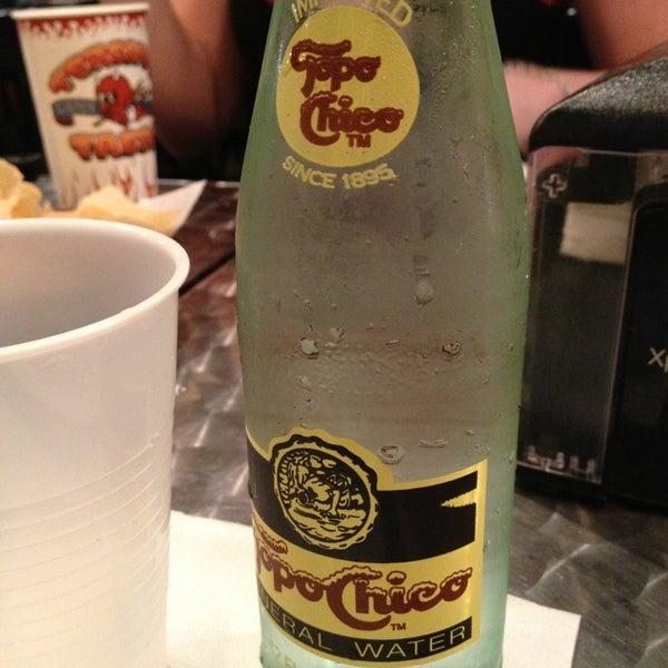 Photo taken at Torchy's Tacos by Jenn E. on 2/2/2013