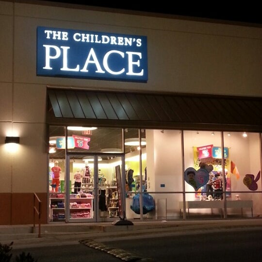 Children's Place Inc. (doing business as The Children's Place) is an American specialty retailer of children's apparel and accessories. The company also markets apparel under the Children's Place, Place, and Baby Place brand kolibri.ml: Public.