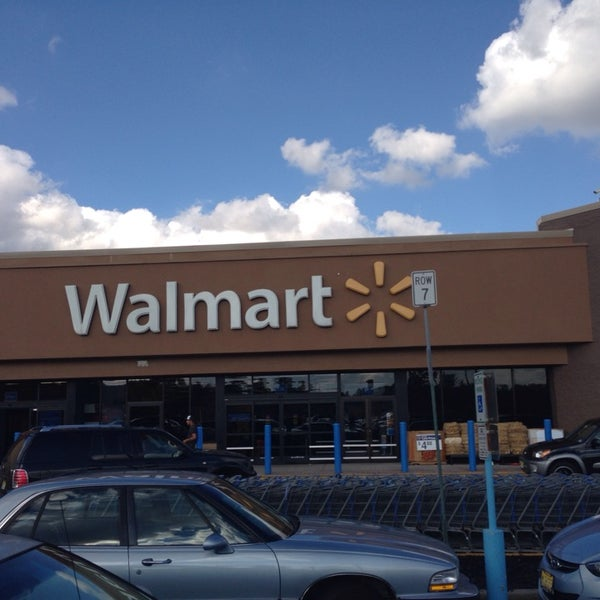 Photo taken at Walmart by Reggie J. on 10/16/2014