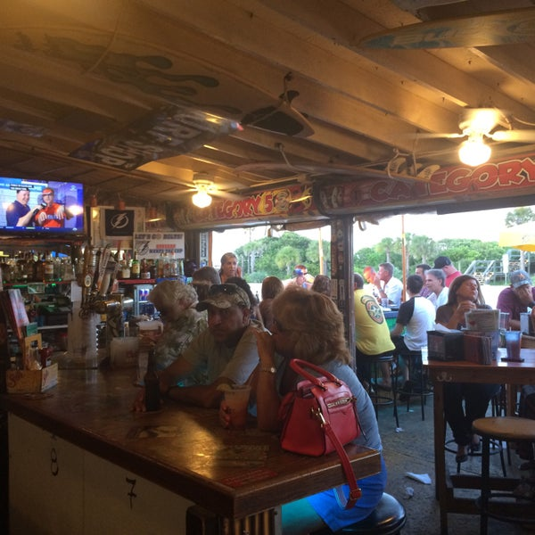 Photo taken at Sandbar Sports Grill by John H. on 6/4/2015