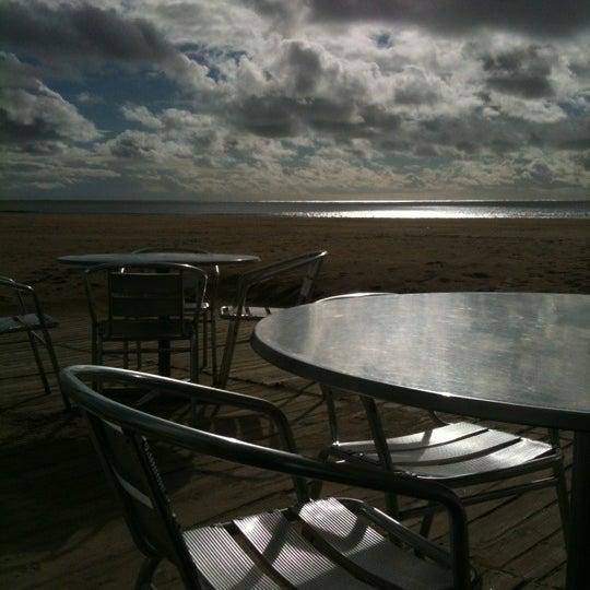 Photo taken at Praia do Titan by Pedro C. on 11/10/2012