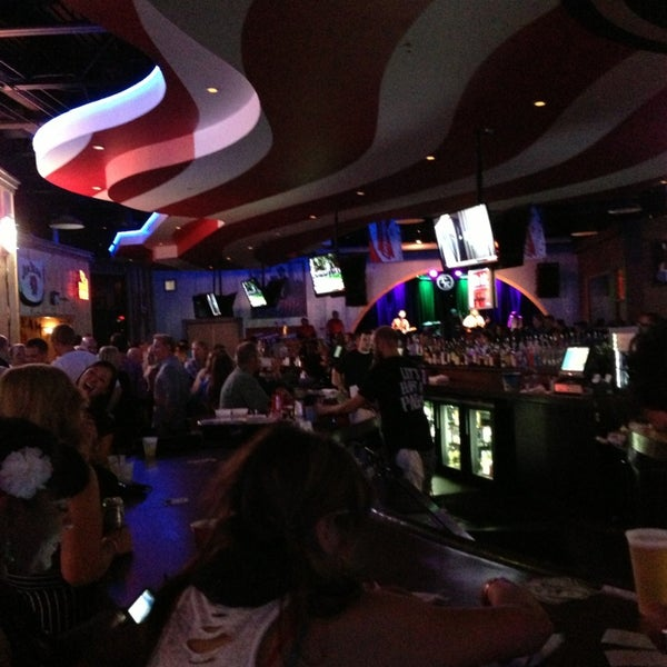 Photo taken at Toby Keith's I Love This Bar & Grill by Curtis M. on 8/11/2013