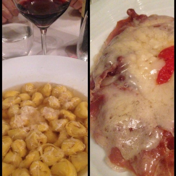 Photo taken at Al sangiovese by Andrea G. on 5/14/2015