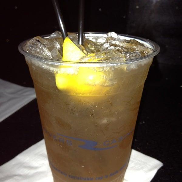 Photo taken at Drum Bar by Nina A. on 6/30/2013