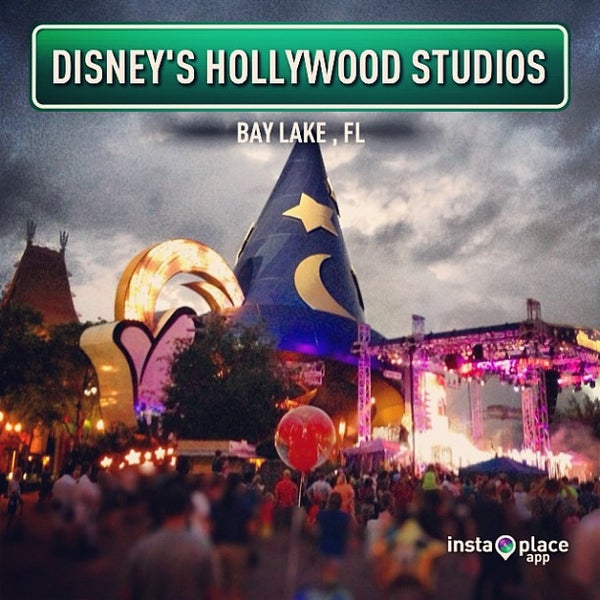 Photo taken at Disney's Hollywood Studios by Kevin G. on 6/3/2013